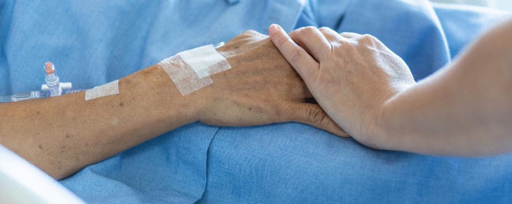 Cuidados de suporte renal: uma atualização da situação atual dos cuidados paliativos em pacientes com DRC