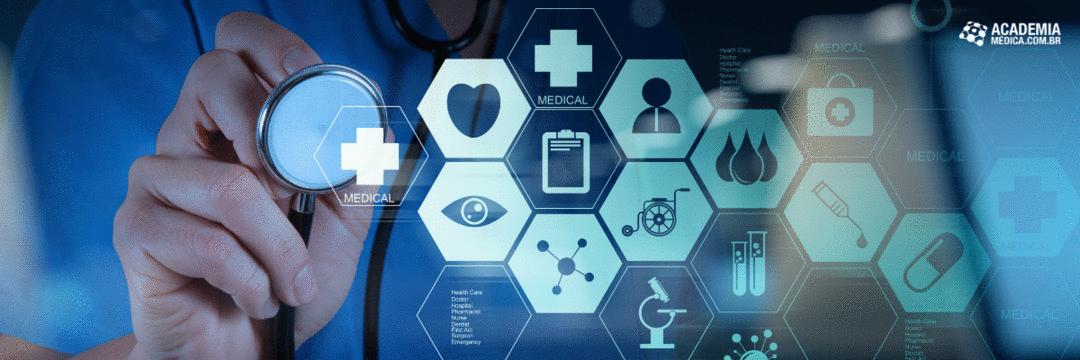 10 Aplicativos médicos para você, doutor