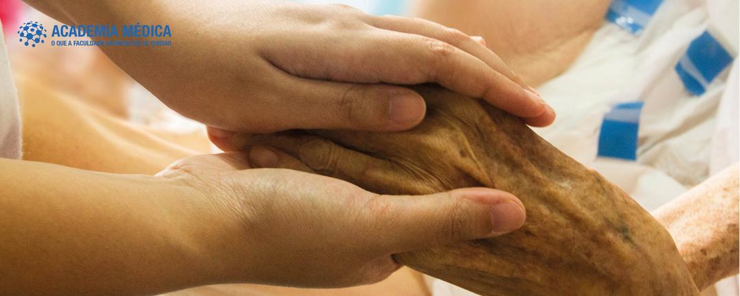 Pallium: Por um fim de vida com dignidade e sem distanásia