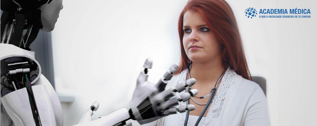 Diagnóstico médico computacional: médicos X inteligência artificial