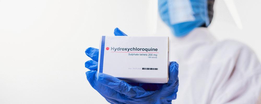 Uso de hidroxicloroquina (HCQ) e cloroquina por via inalatória passa a ser procedimento experimental