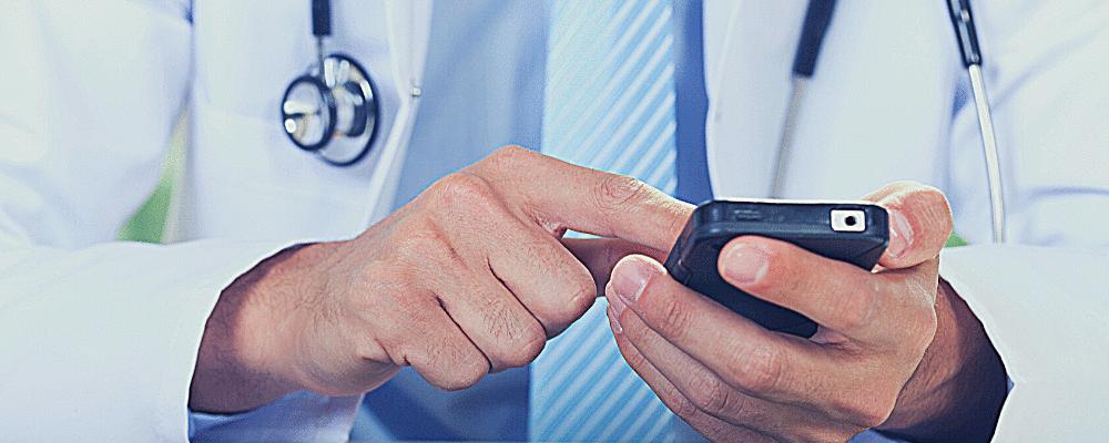 Rastreando as doenças infecciosas com o seu smartphone