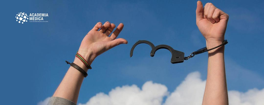 O que rouba a sua liberdade?