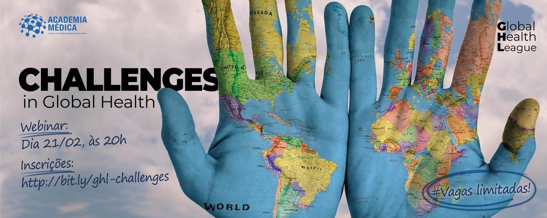 Challenges in global health