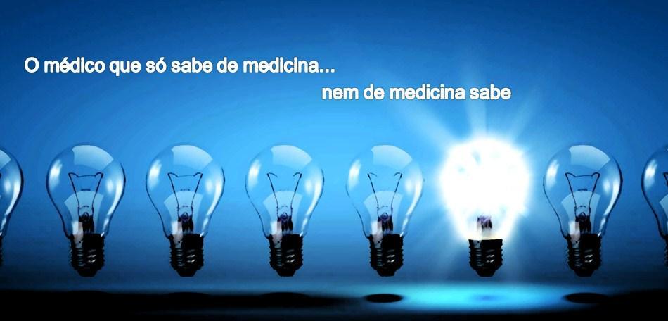 As inspirações médicas e a caixa