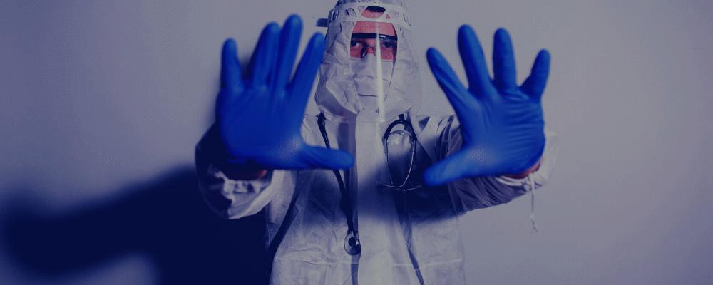 Cuidando dos cuidadores na era pós-pandemia