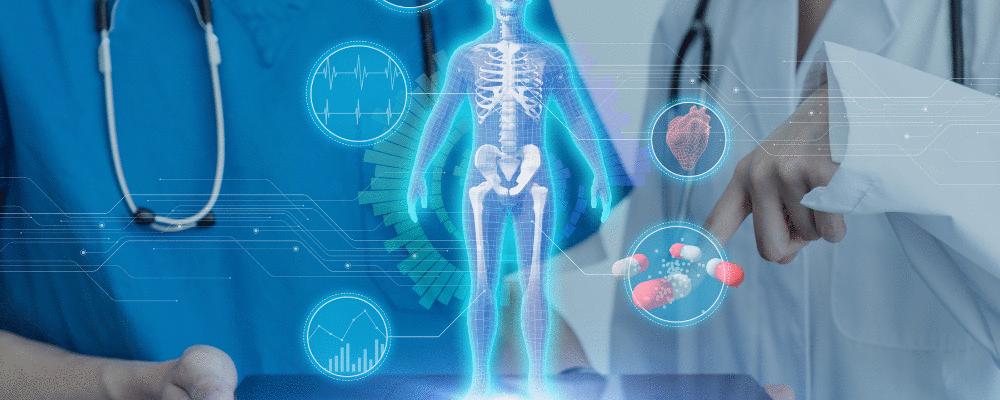 Como as novas tecnologias têm reduzido custos na saúde
