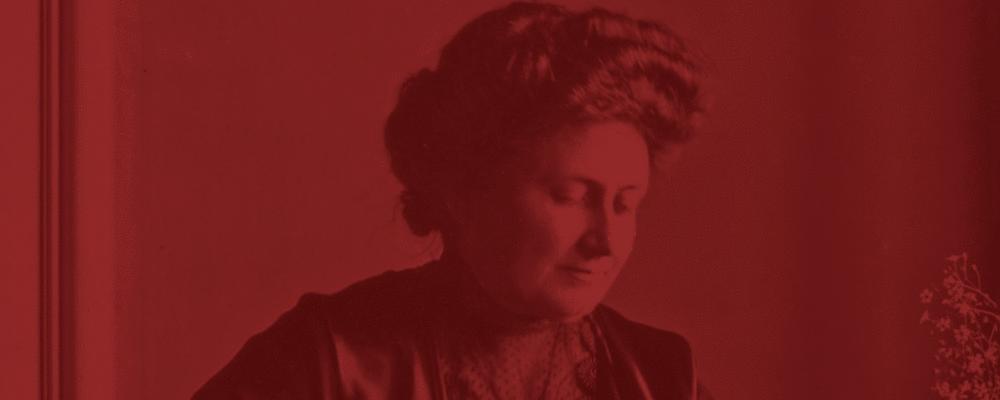 Maria Montessori: educar é o melhor remédio! - Parte 10