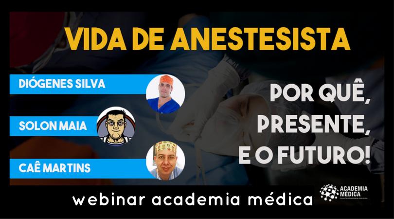 Vida de Anestesista