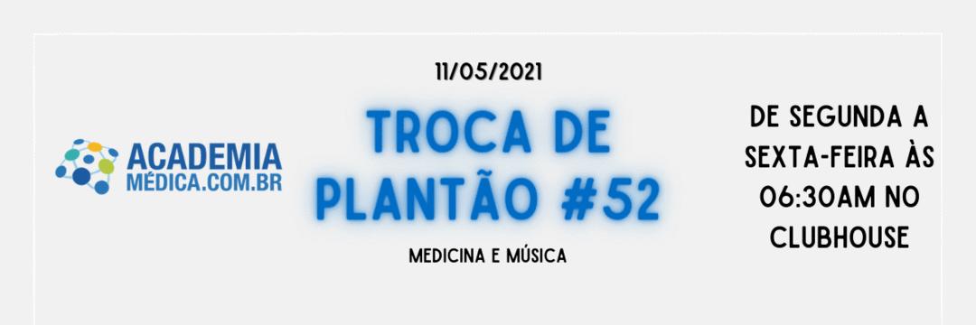 TP #52: Medicina e música