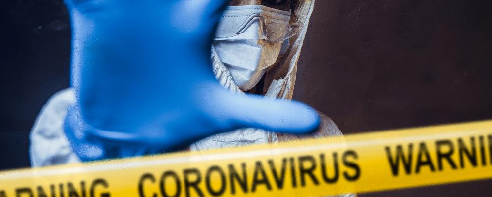 90% dos países interrompem os serviços essenciais de saúde devido à pandemia