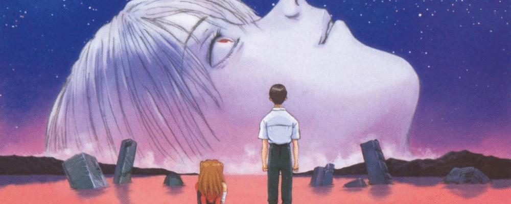 A (falta de) saúde mental de Evangelion - Parte 1: A série clássica