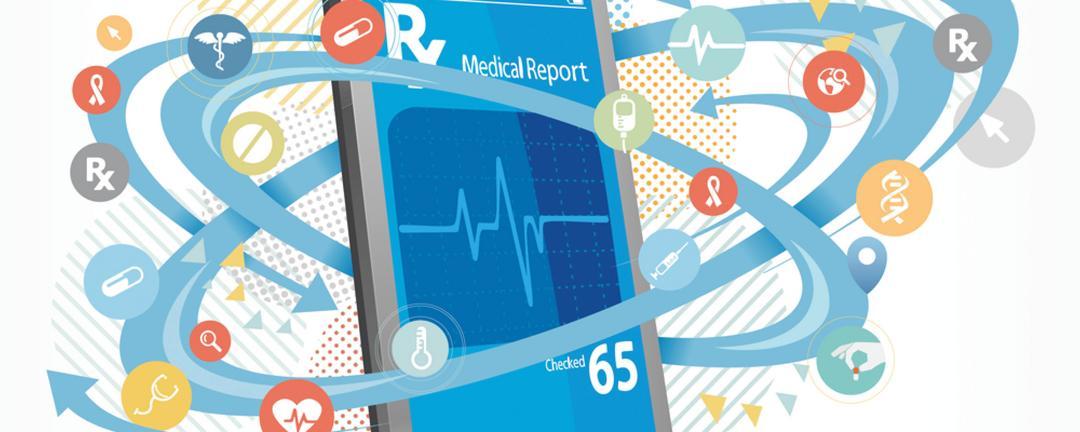 Não estranhe, seu médico ainda lhe prescreverá alguns aplicativos (Apps) para sua Saúde Digital!