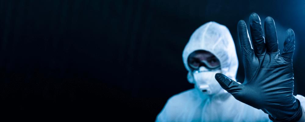 As epidemias que não aconteceram: Varíola dos macacos