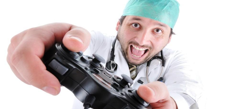 Jogos Médicos - Resuscitation
