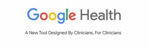 Prontuário da Google - Como o Google Health está entrando na vida de todos nós?
