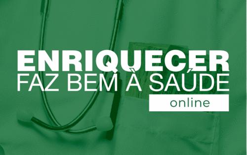 Dr. Francinaldo Gomes dá semana de AULAS GRATUITAS exclusivas