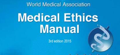 Manual da Ética Médica Mundial