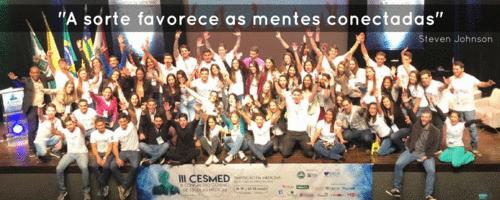 Liderança colaborativa entre estudantes de medicina - o que eu aprendi no CESMED em Goiás