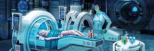 Quando a ficção se torna realidade na Saúde Digital – Parte 2