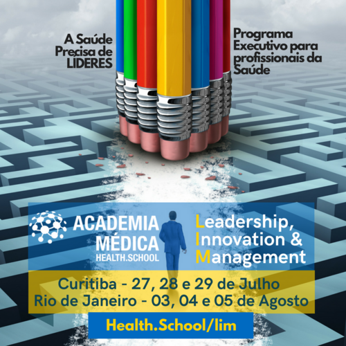 Leadership, Innovation & Management 4 Health Pros
