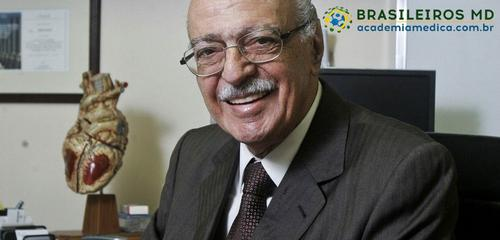 Dr. Adib Jatene fala sobre as feridas da Medicina no Brasil
