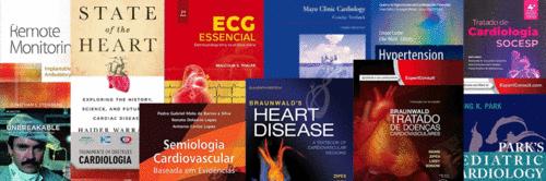 20 lançamentos em CARDIOLOGIA