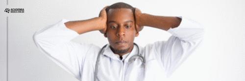 O médico também tem necessidades biopsicossociais. Chega de pensar o contrário.