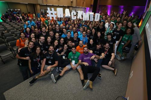 HACKMED Conference & Health Hackathon