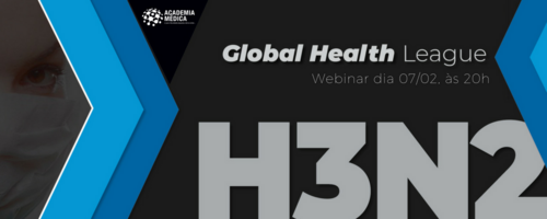 Outbreak Influenza H3N2 - Webinar da Global Health League