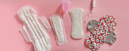 Vulnerabilidade menstrual, um problema de saúde pública.