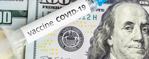 Líderes globais pedem investimento de 50 bilhões de dólares para acabar com a COVID-19 e impulsionar economias