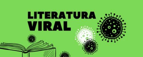 Literatura Viral, um podcast contagiante