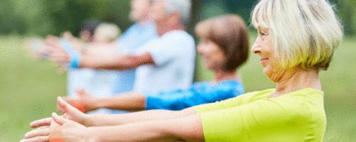 Quantos anos você pode ganhar adotando um estilo de vida saudável?