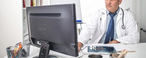 Pesquisa científica on-line: benefícios para pacientes e pesquisadores