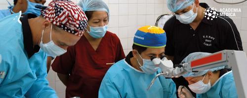Como fazer residência médica no exterior
