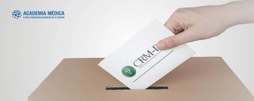 As eleições dos CRMs e o que isso muda para o médico