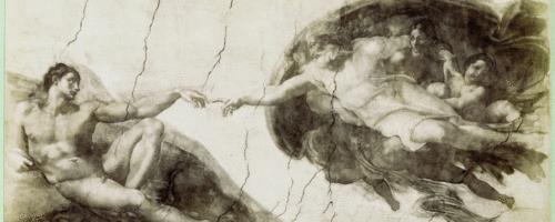 Gabinete de Curiosidades Médicas: as lições de anatomia de Michelangelo