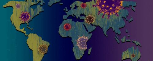 Epidemias: um projeto de poder e dominação