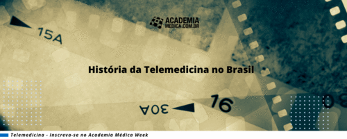 História da Telemedicina no Brasil