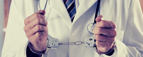 Prescrever off label quase, leia bem (quase) virou crime