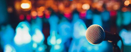 Bright Club Dublin: os cientistas no Stand-Up comedy