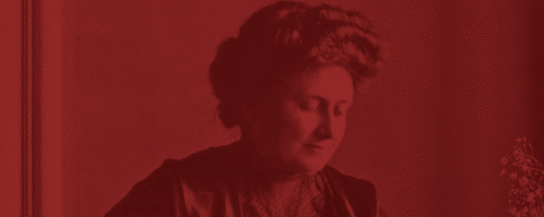 Maria Montessori: educar é o melhor remédio! - Parte 5