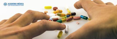 A fragmentação da máquina humana e o consumismo de medicamentos