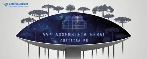 55ª Assembleia Geral da IFMSA Brazil