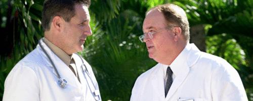 Médicos Tudólogos