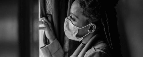A pandemia COVID-19 provocou o aumento dos transtornos depressivos e de ansiedade em 2020