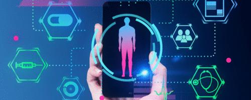 Abandonem os questionários e agulhas! - Pesquisa e diagnóstico por Smartphones