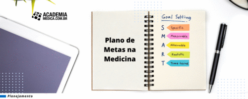 Plano de metas na medicina