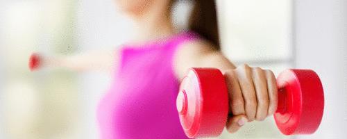Controle de peso e atividade física para prevenção e controle do câncer de mama